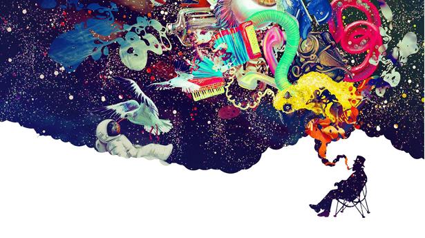 7 важных упражнений для развития креативности