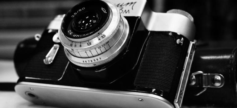 Полезные видео уроки по обработке черно-белых фотографий