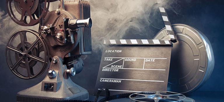 Как снять фильм с небольшим бюджетом