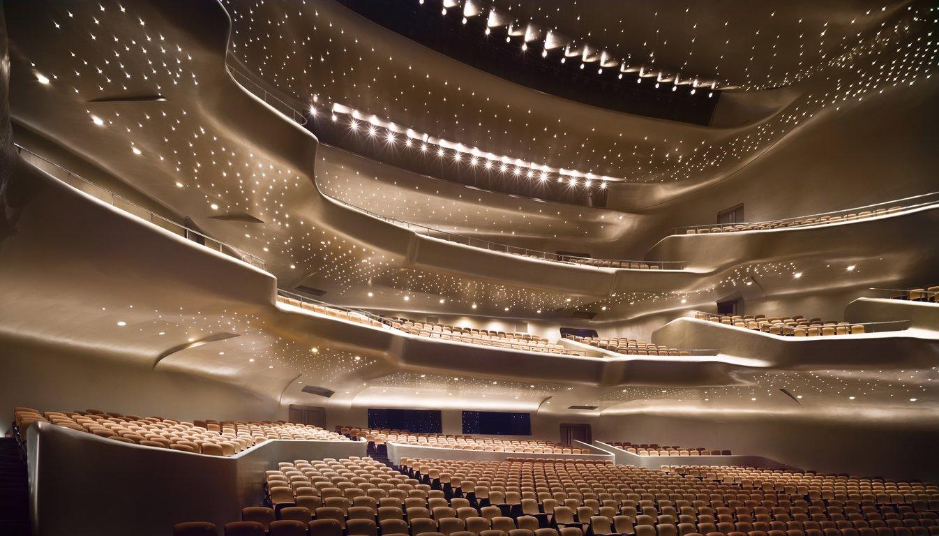 Guangzhou Opera House2