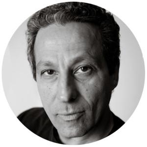 Portraits of Ed Kashi