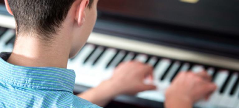 Теория музыки. Лад, тональность и интервалы