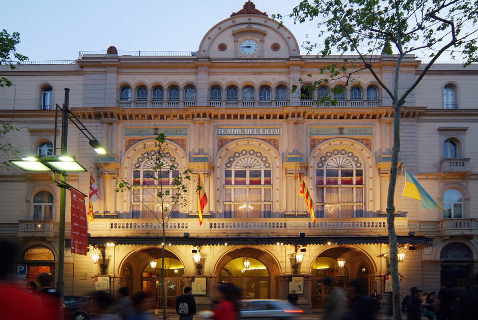 Gran Teatre del Liceu3