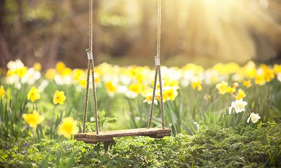 14 способов значительно улучшить свою жизнь и порадоваться весне