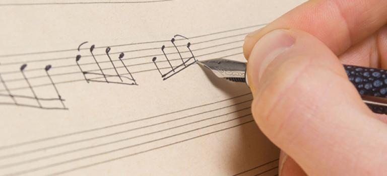 Теория музыки: звук и нотное письмо