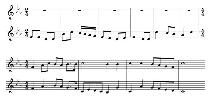 гетерофония