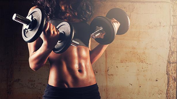 10 секретов, которые помогут привести себя в форму