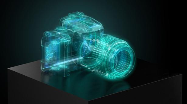 Удивительные 3D работы от Mecanique Generale