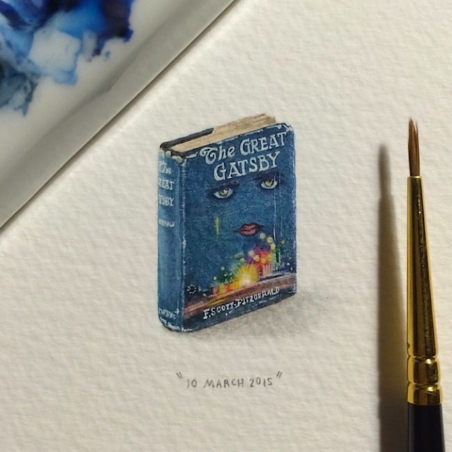 Potluck_100_A_New_Miniature_Painting_Project_by_Cape_Town_based_Artist_Lorraine_Loots_2015_04