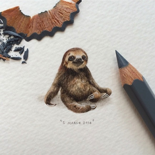 Potluck_100_A_New_Miniature_Painting_Project_by_Cape_Town_based_Artist_Lorraine_Loots_2015_06