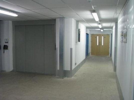 помещения до ребрендинга