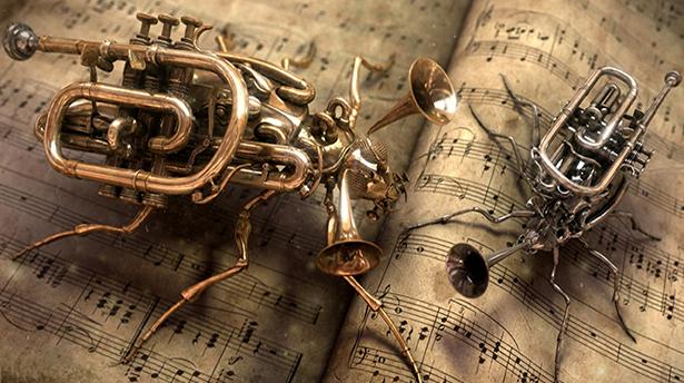 Теория музыки: история развития музыкальных жанров, музыкальный стиль