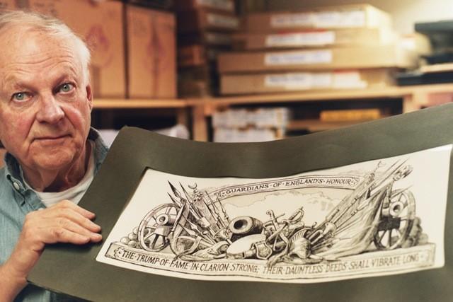 16 наилучших лекций по анимации от Ричарда Уильямса