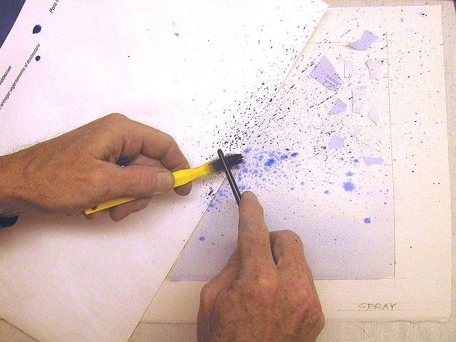 Делаем краски своими руками. Самая полная подборка рецептов 90