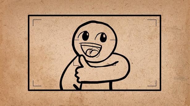 12 принципов анимации от студии Уолта Диснея