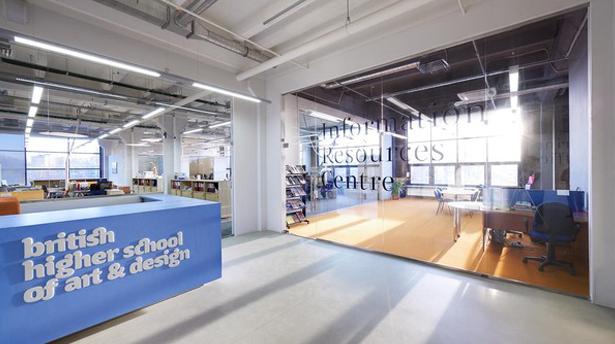 6 крутых лекций от Британской Высшей Школы Дизайна