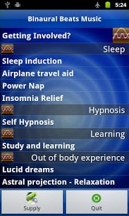 Binaural-Beats-Music-App