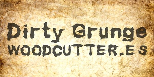 Dirty Grunge