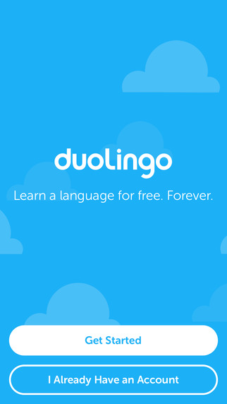 Duo-Lingo-App
