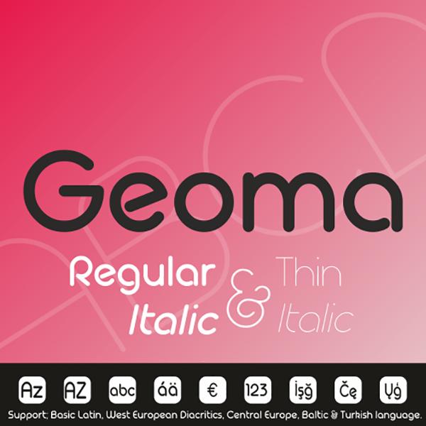 Geoma