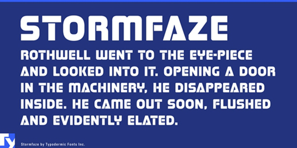 Stormfaze
