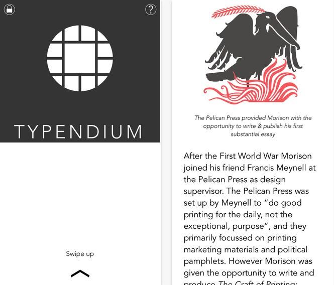 Typendium
