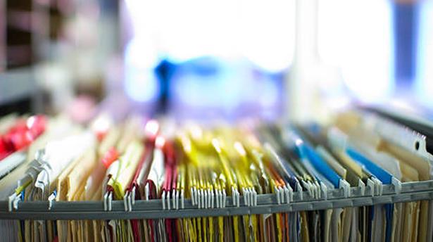 Как держать файлы своих проектов упорядоченными