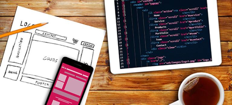 20 лучших инструментов для создания мобильного приложения