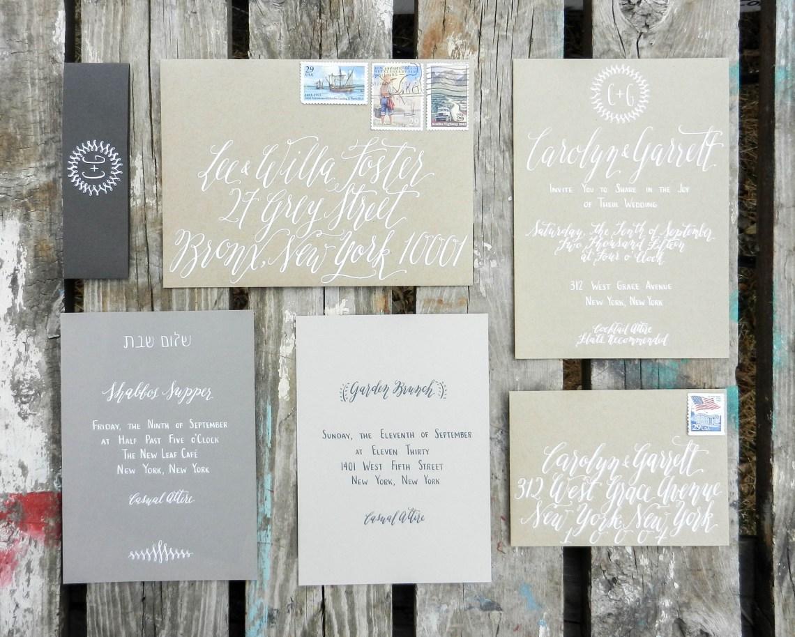 Свадебнные открытки