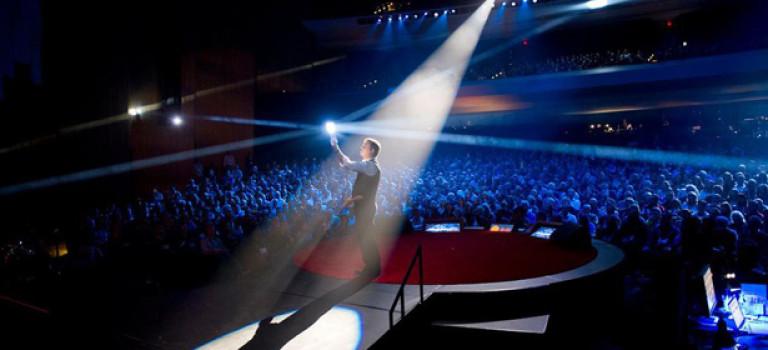 6 великолепных выступлений с TED на тему «Как рождаются идеи»