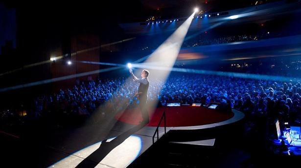 """6 великолепных выступлений с TED на тему """"Как рождаются идеи"""""""