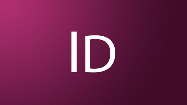 9 видеоуроков по Adobe Indesign для начинающих