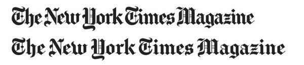 Видоизмененый, новый логотип расположен снизу