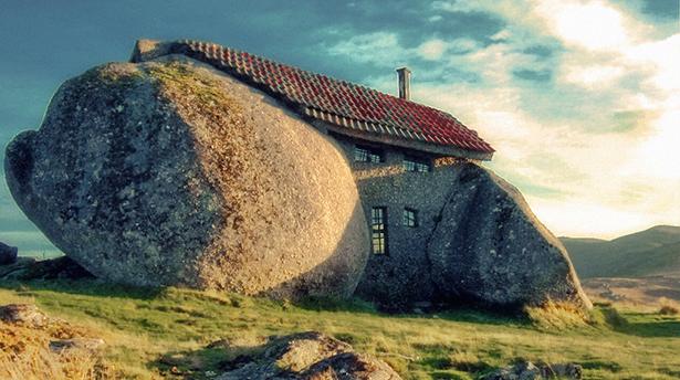 25 фантастических зданий мира, которые вас вдохновят
