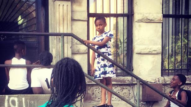 8 советов, которые помогут снимать потрясающие фотографии на улице