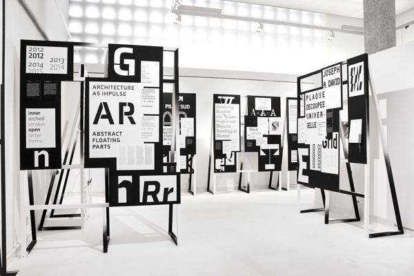 CALL_FOR_TYPE EXHIBITION
