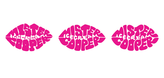 Finalise the logo