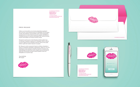 Wider brand applications