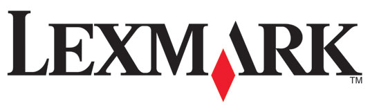 Старый логотип Lexmark