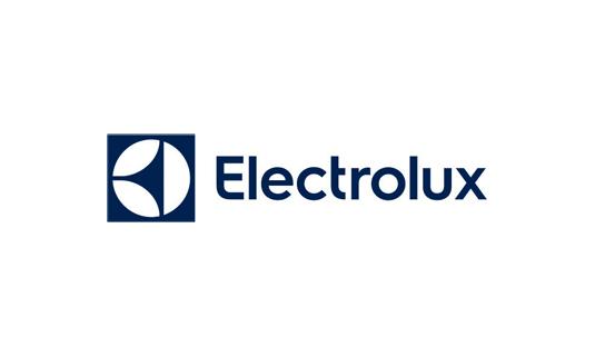Новый логотип Electrolux