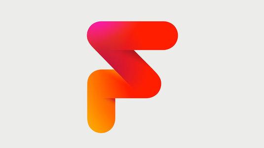 Новый логотип Freeview