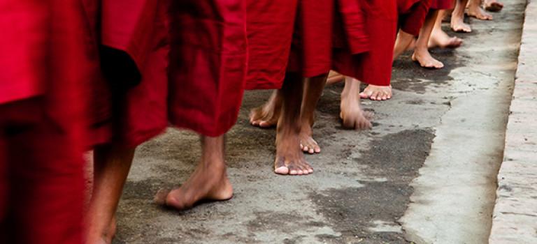Как буддизм помог мне стать креативнее