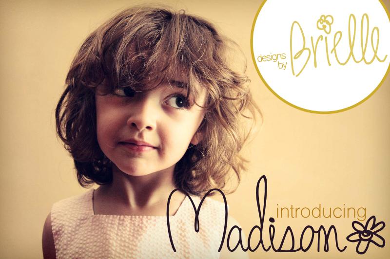 madison free font