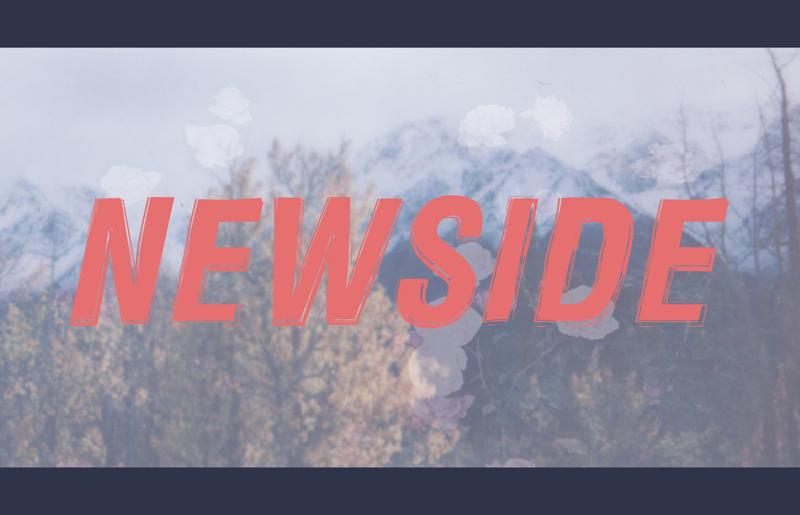 newside free font
