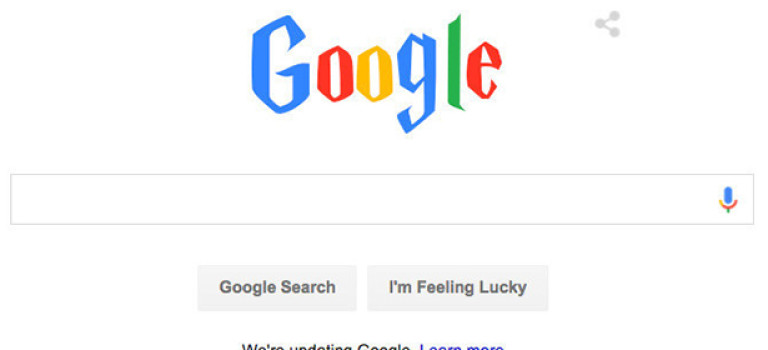 27 альтернативных шрифтов для нового дизайна Google