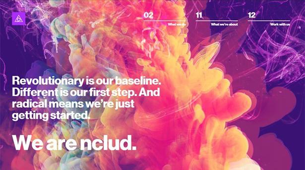 50 потрясающих сайтов дизайн студий за 2015 год