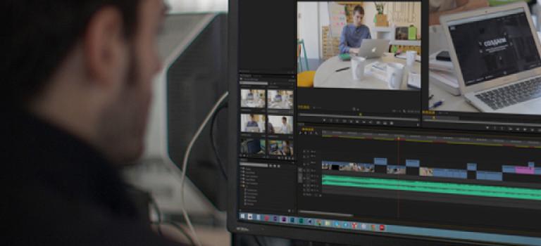 26 профессиональных советов для быстрого редактирования в Premiere Pro CC