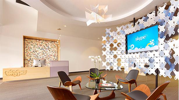 Самые современные и креативные офисы в мире