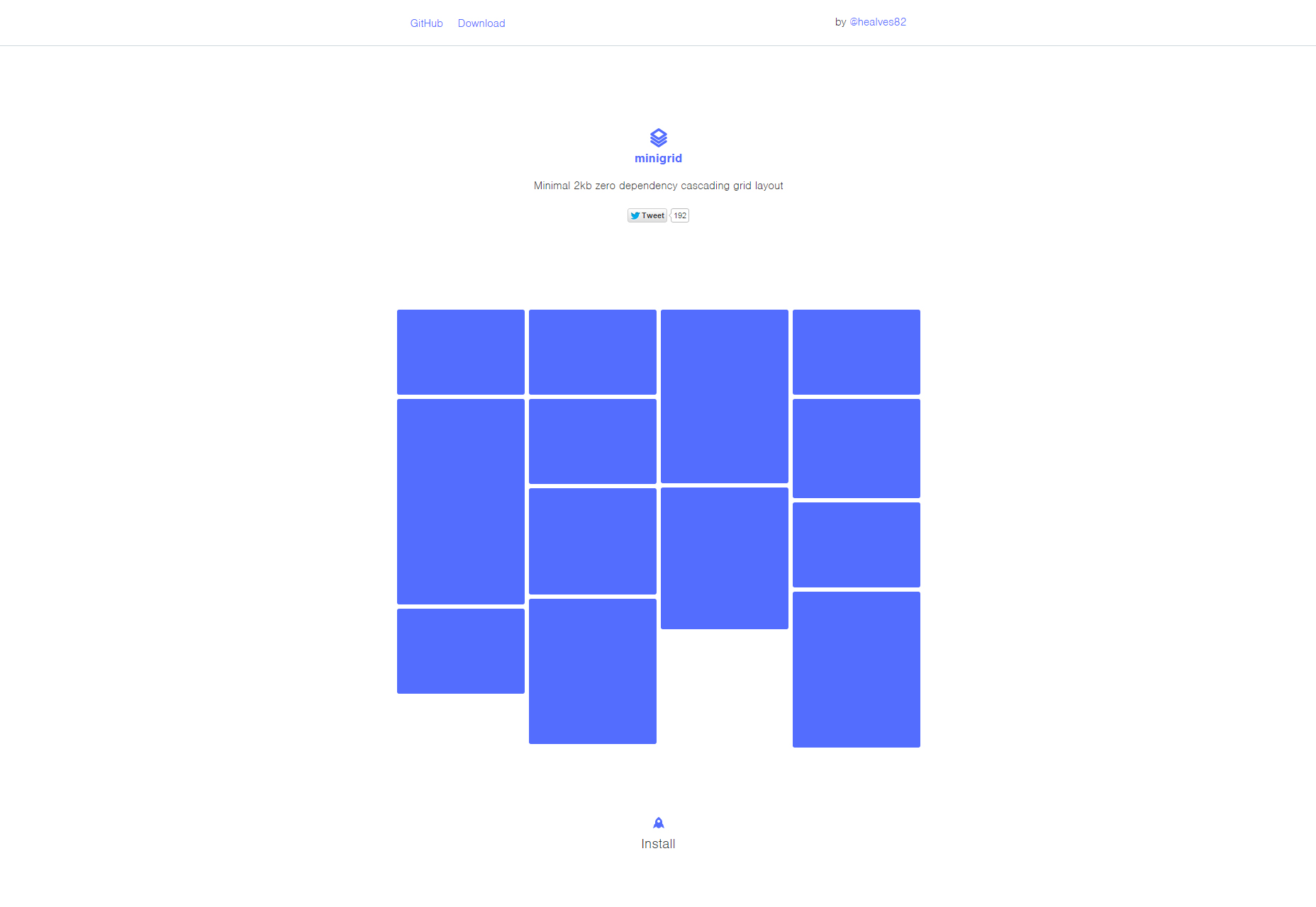 minigrid-animated-cascading-grid-layout