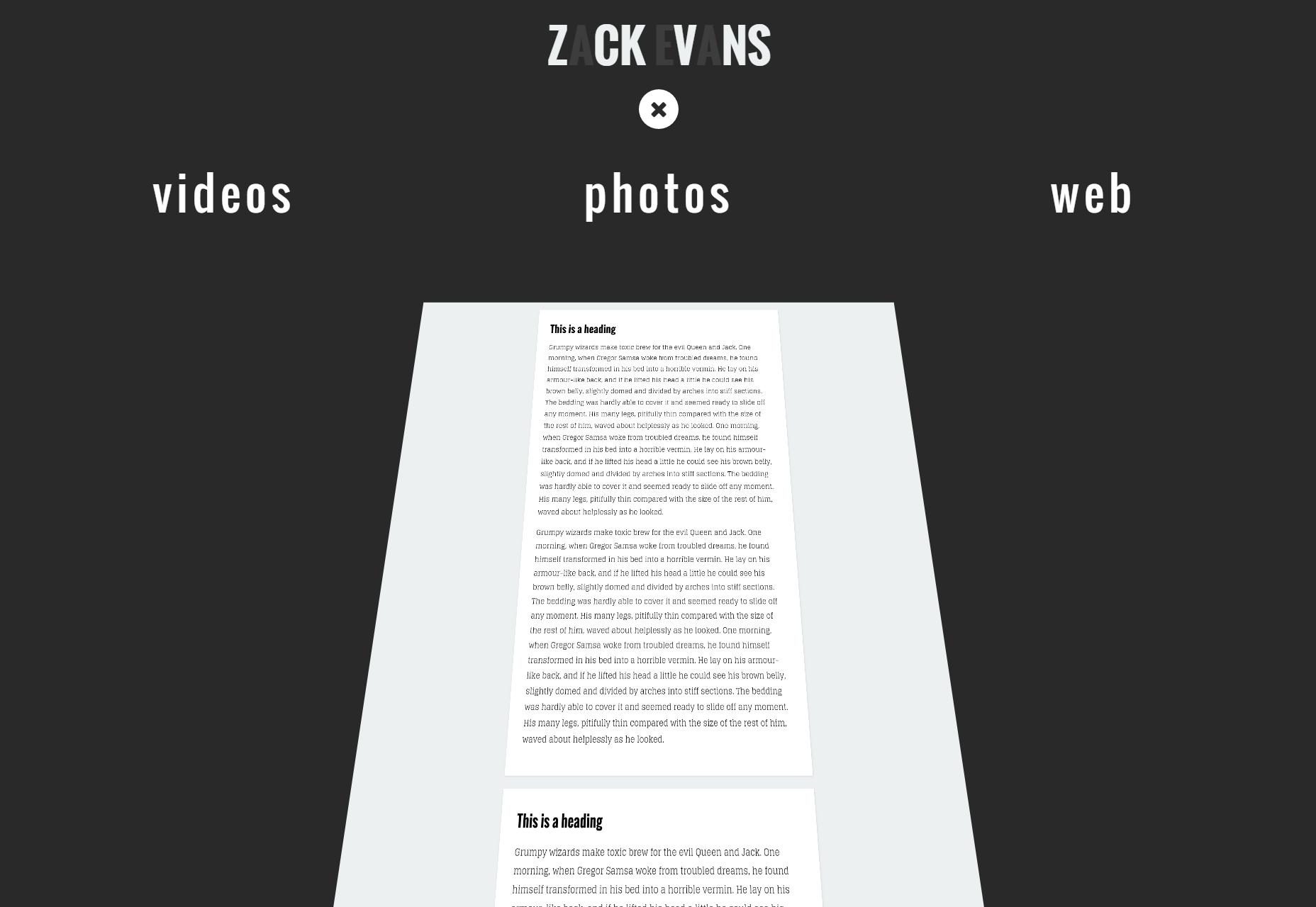 navigation-reveal-layout-tilt-off-setting-idea